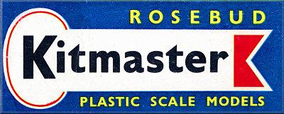 Kitmaster logo