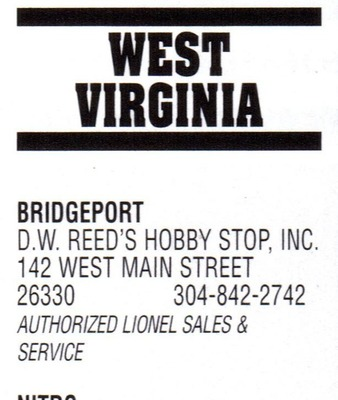 June 2006 of the Model Railroading magazine