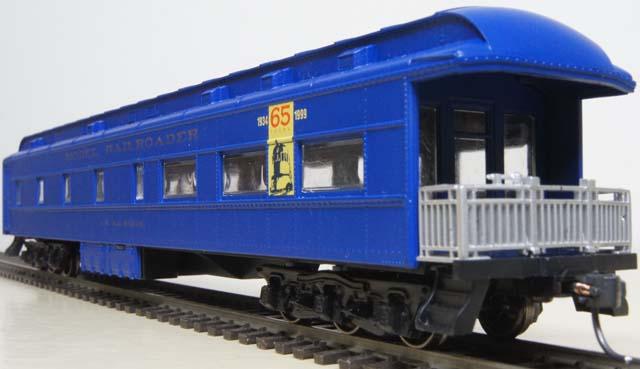 A. C. Kalmbach, Model Railroader 65 Years 1934-1999